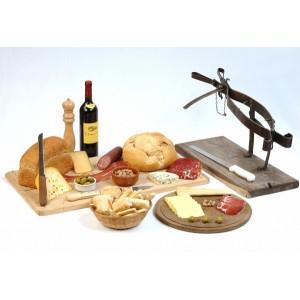 Accesorios de mesa - Cuchillo de pan