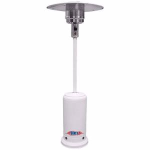 Calefactor de exterior hongo