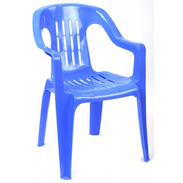 Mi casa decoracion sillas de plastico - Sillas de plastico ikea ...