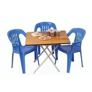 Mesas para chicos